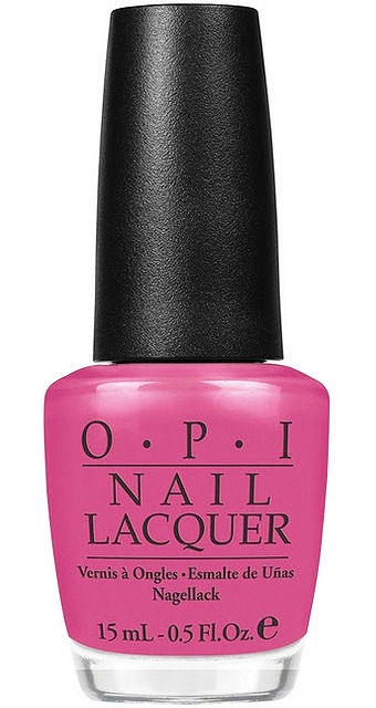 OPI Kiss Me On My Tulips 15ml