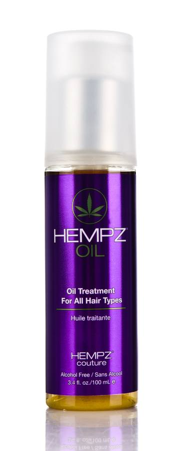 Hempz Couture Oil Treatment 100ml