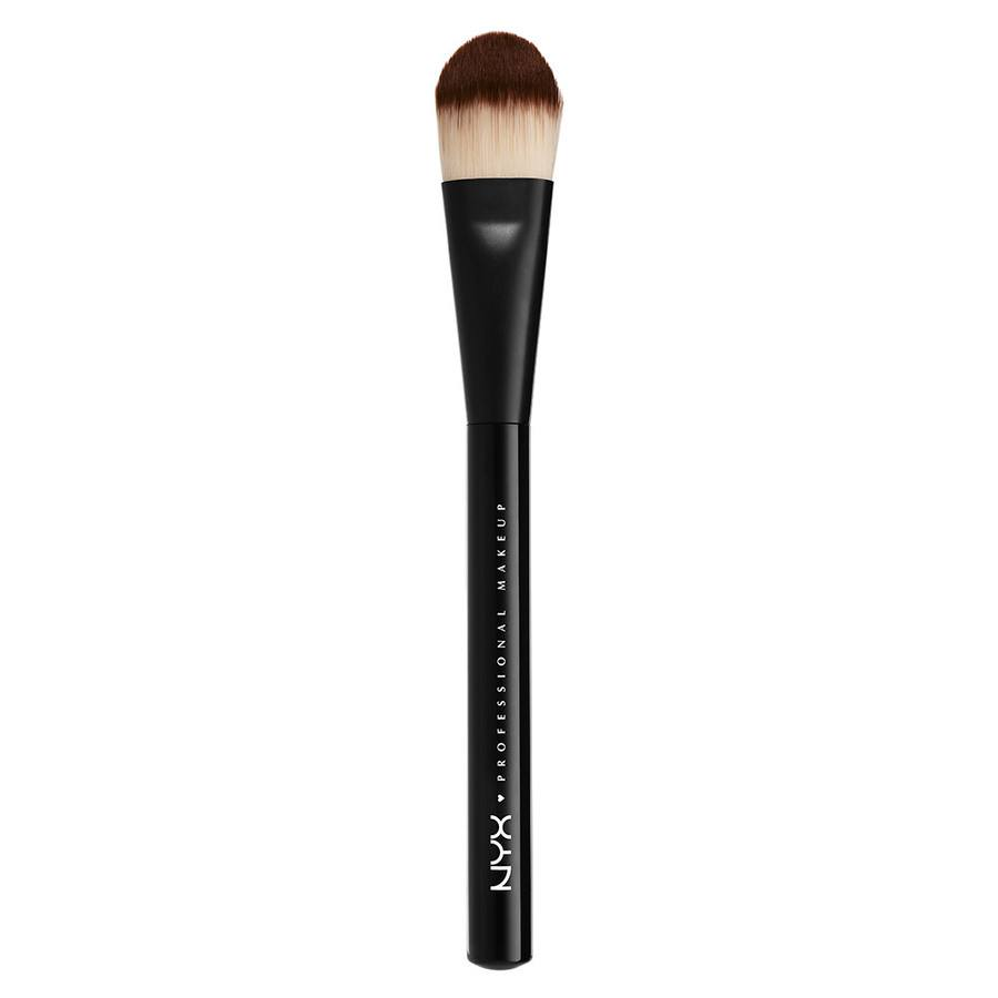 NYX Professional Makeup Pro Flat Foundation Brush