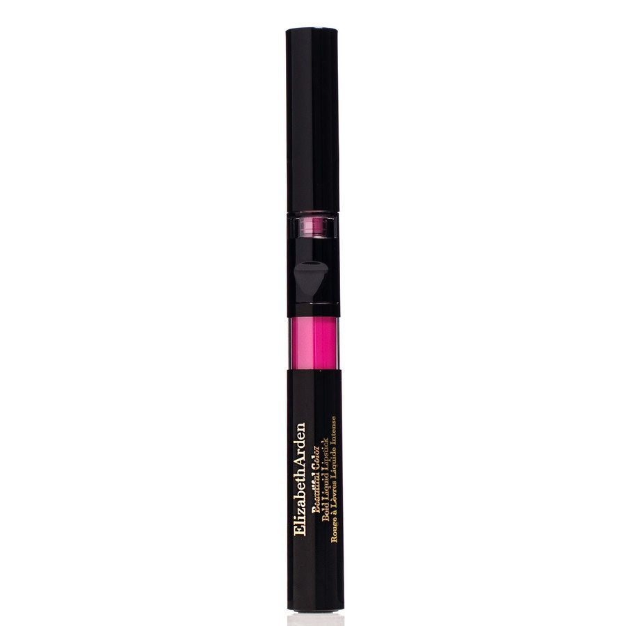 Elizabeth Arden Beautiful Color Bold Liquid Lipstick - Extreme Pink 01