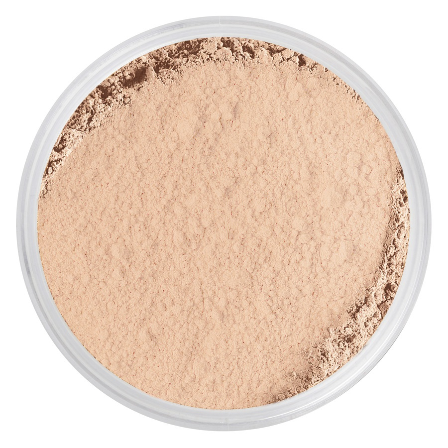 BareMinerals Matte Foundation Spf 15 Fair Ivory 02 6g
