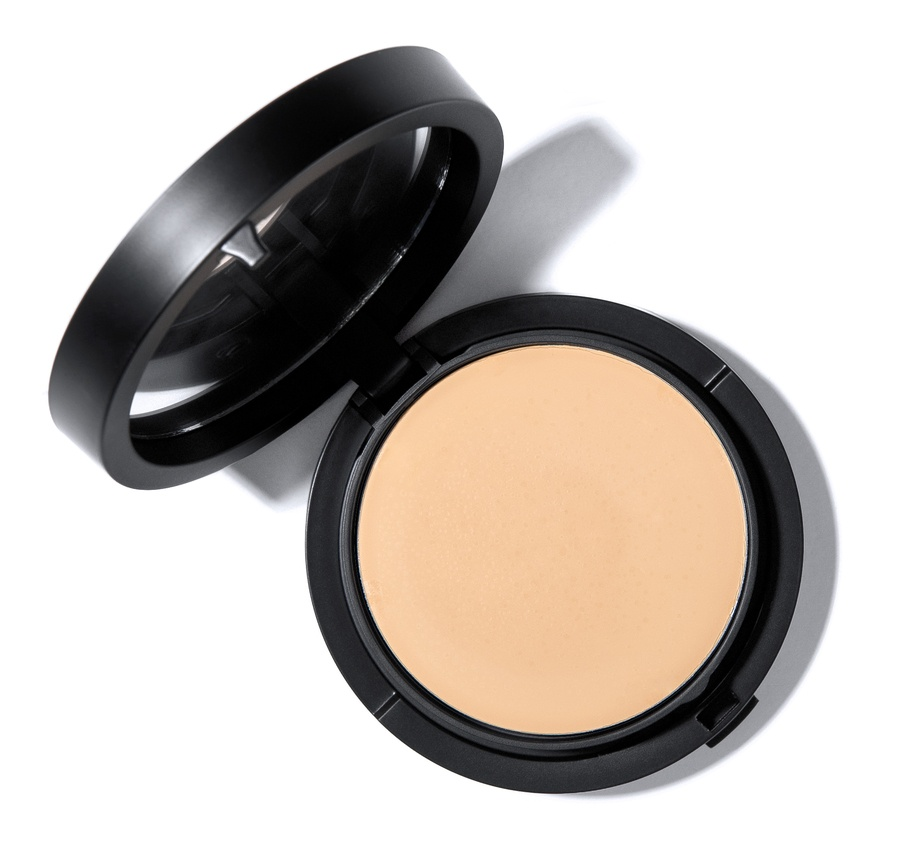 Youngblood Mineral Radiance Crème Powder Foundation Barely Beige 7g
