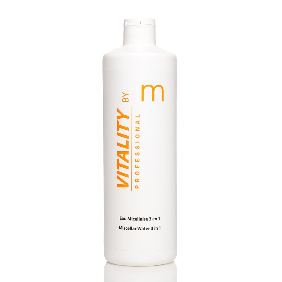 Matis Vitality By M Miscellar Water 3 In 1 500ml