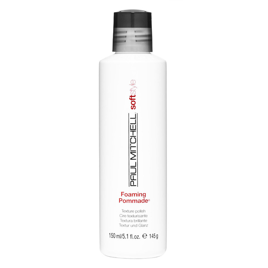Paul Mitchell Soft Style Foaming Pomade 150ml