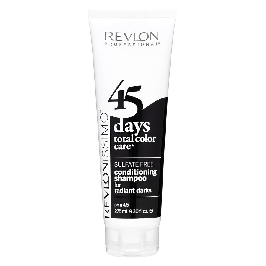 Revlon Professional 45 Days Radient Dark 275ml