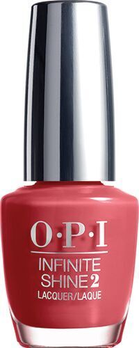 OPI Infinite Shine -In Familial Terra Toy 15ml