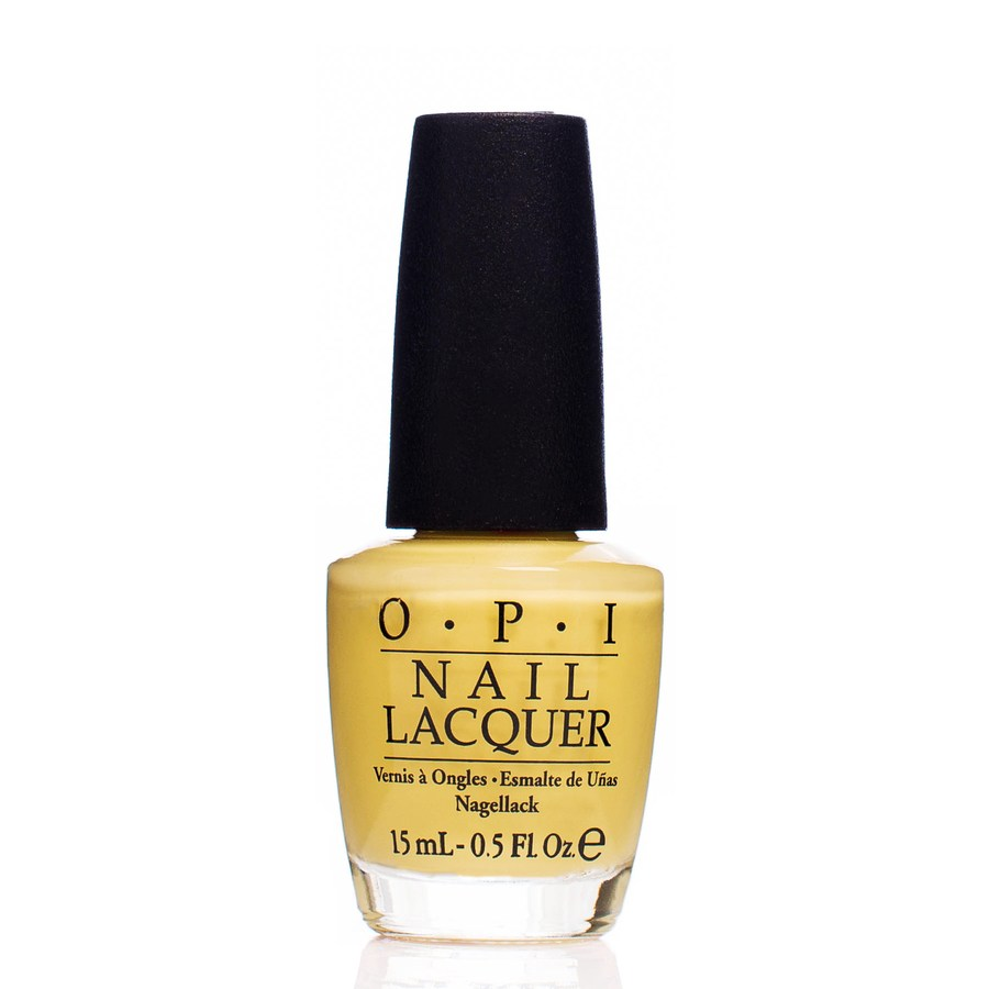 OPI Retro Summer Towel Me About It NLR67 15ml