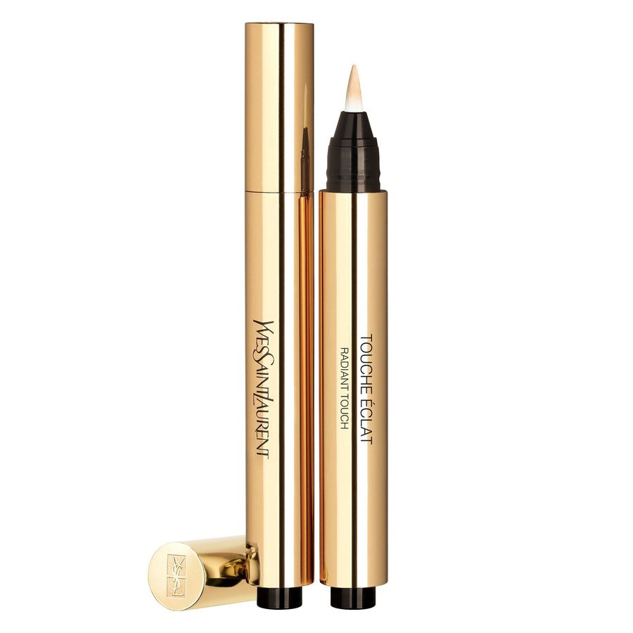 Yves Saint Laurent Touche Éclat Highlighter Pen #0 Luminous Milk 2,5ml