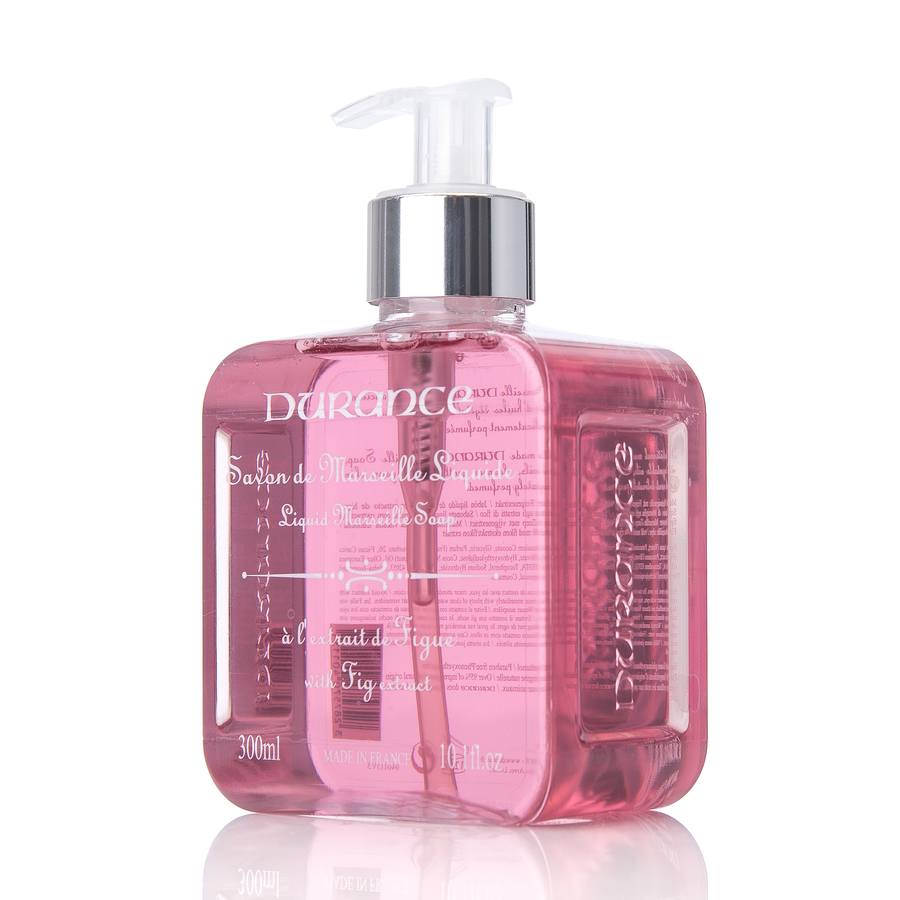 Durance Liquid Marseille Soap With Fig Extract 300ml