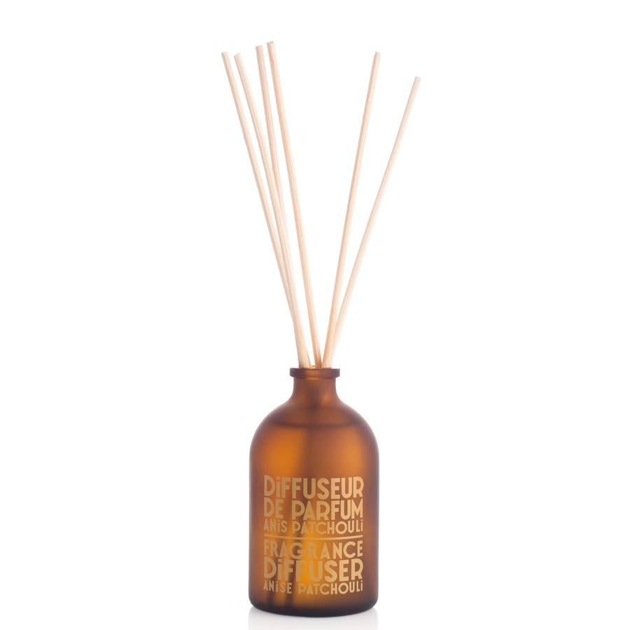 Compagnie De Provence Fragrance Diffuser Anis Patchouli 100ml