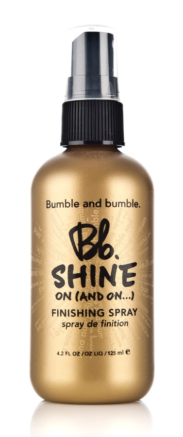 Bumble and Bumble  Shine On (And On) Finishing Spray 125ml