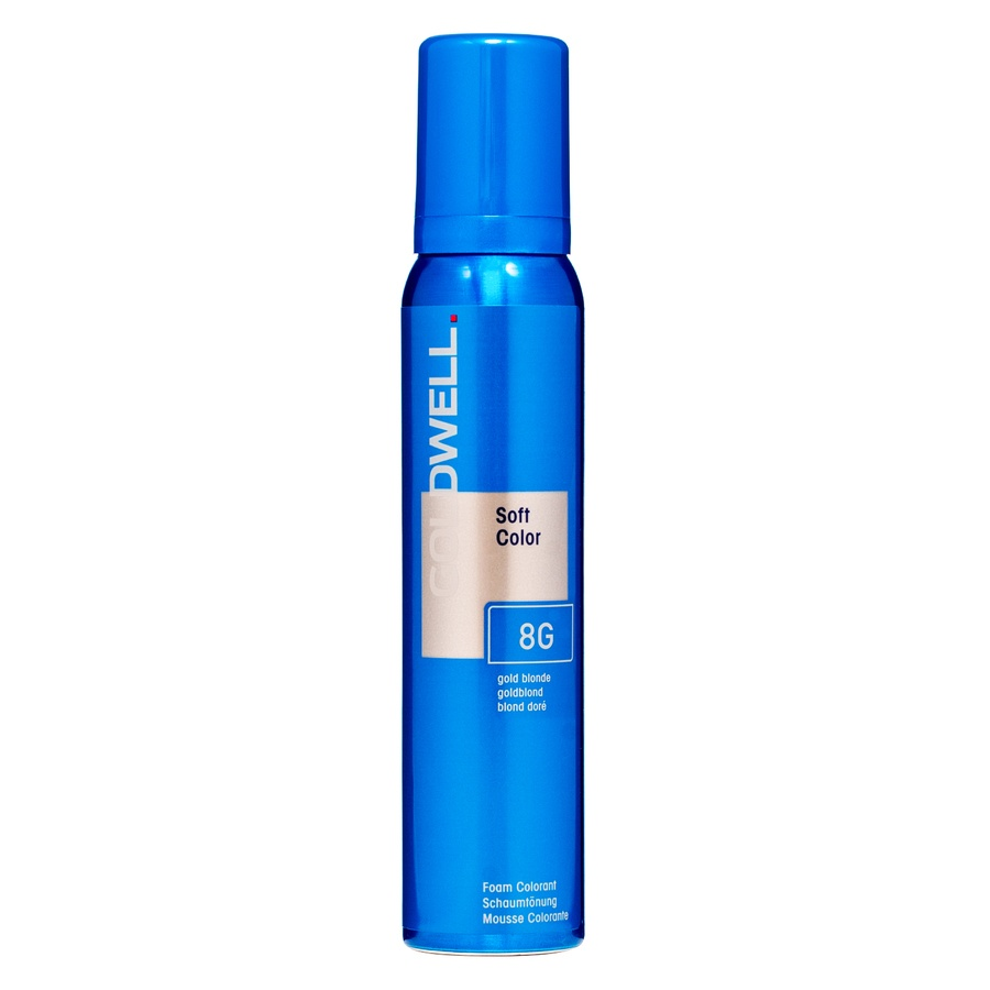 Goldwell Soft Color 8G Gold Blonde 125ml