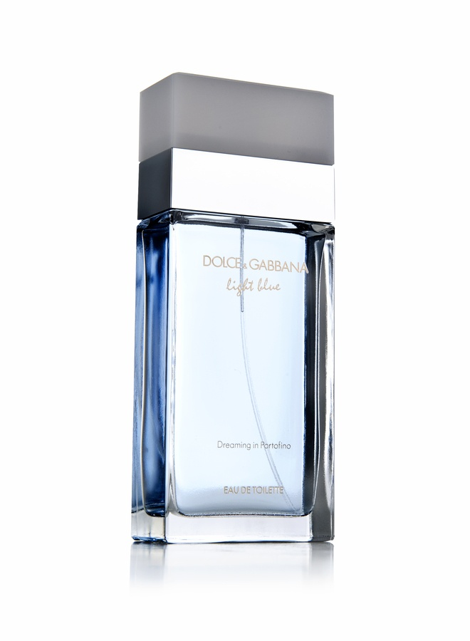 Dolce & Gabbana Light Blue Eau De Toilette For Henne 100ml