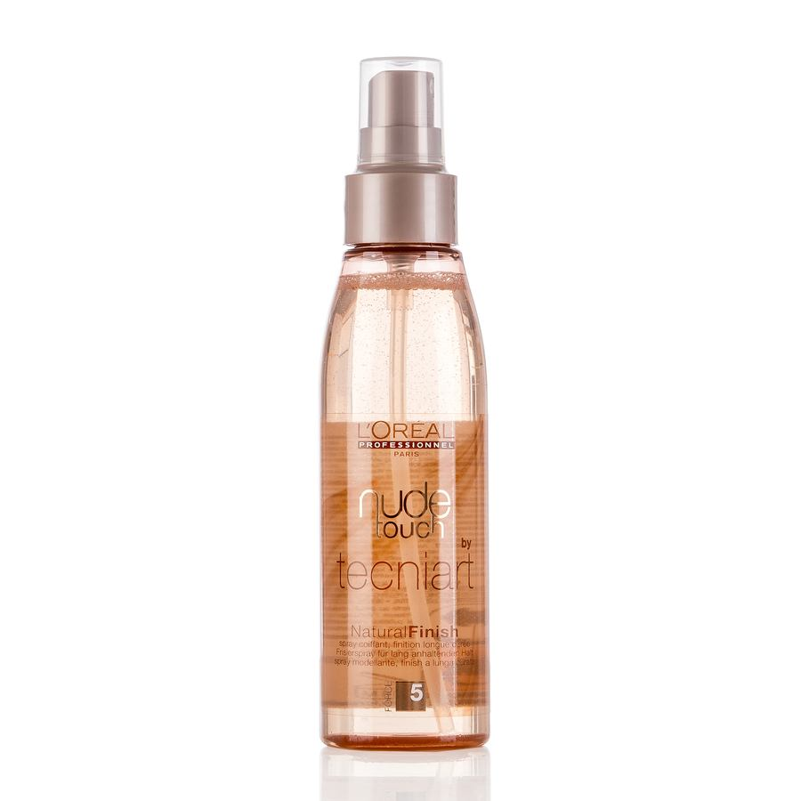 L'Oréal Professionnel tecni.ART Nude Touch   Natural Finish Spray 125ml