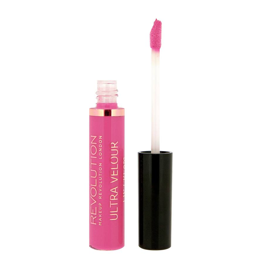 Makeup Revolution Ultra Velour Lip Cream Sweet Boy With A Big Mouth