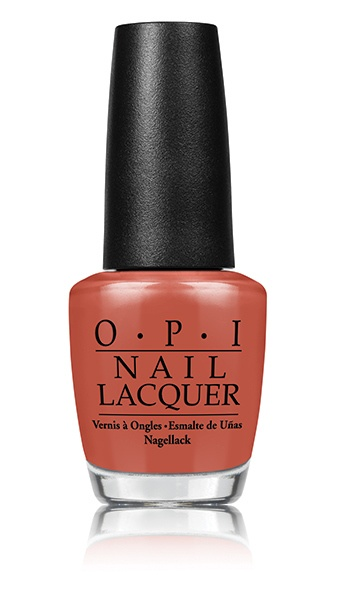 OPI Washington DC Yank My Doodle 15ml