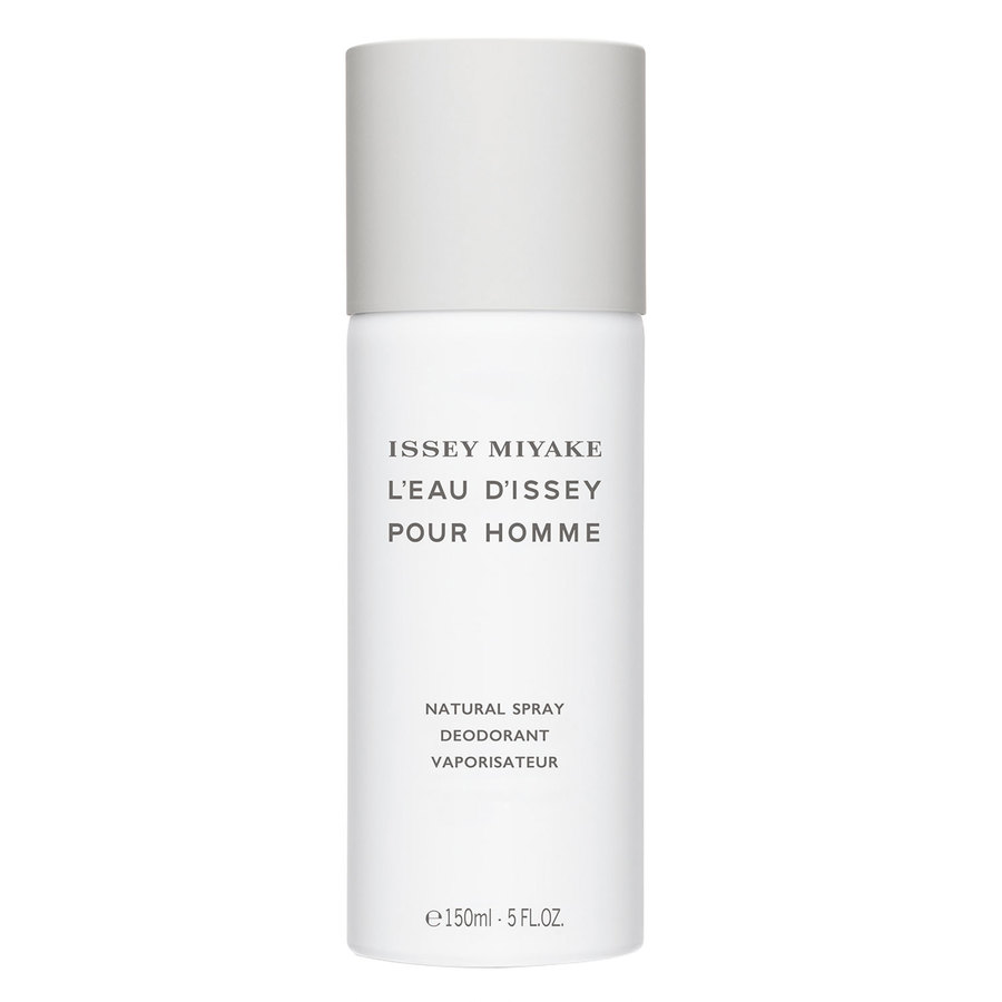 Issey Miyake L'eau D'issey Pour Homme Deodorant Spray 150ml