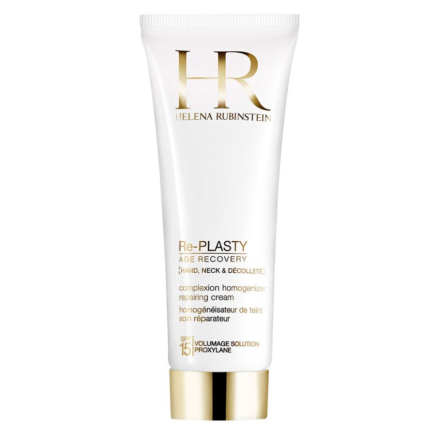 Helena Rubinstein Re-Plasty Age Recovery Hand, Neck & Décolleté Cream 75ml