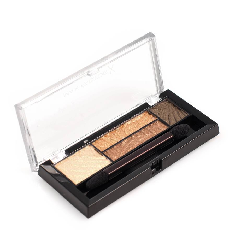 Max Factor Smokey Eye Drama Kit Opulent Nudes 01