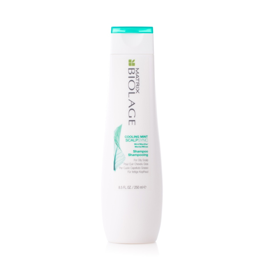 Matrix Biolage Cooling Mint Scalp Sync Shampoo 250ml