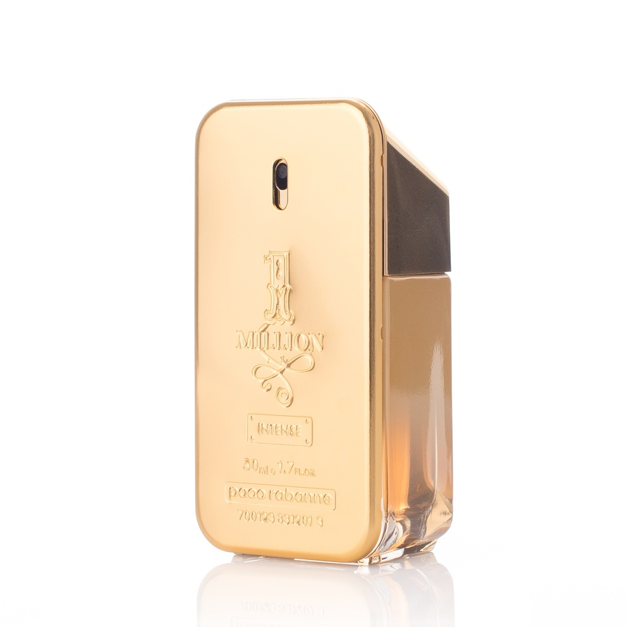 Paco Rabanne 1 Million Intense Eau De Toilette Til Han 50ml