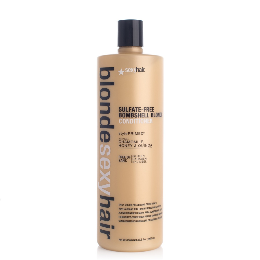 Sexy Hair Blonde Balsam 1000ml