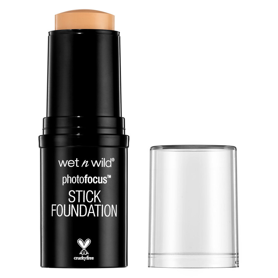 Wet'n Wild Photo Focus Stick Foundation Golden Honey