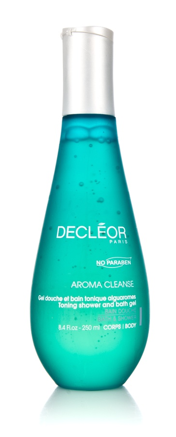 Decléor Aroma Cleanse Toning Shower And Bath Gel 250ml