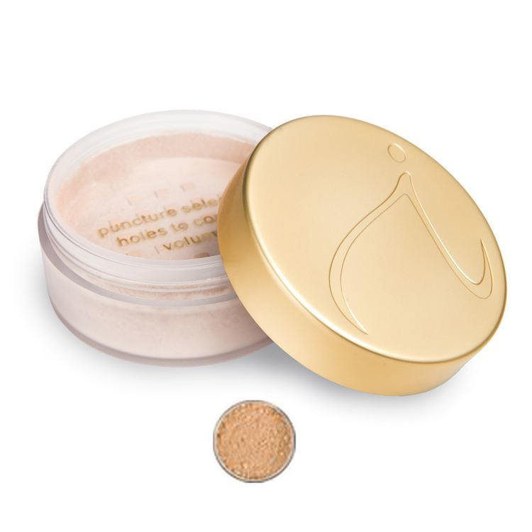 Jane Iredale Amazing Base Loose Mineral Powder SPF 20  Light Beige 10,5g