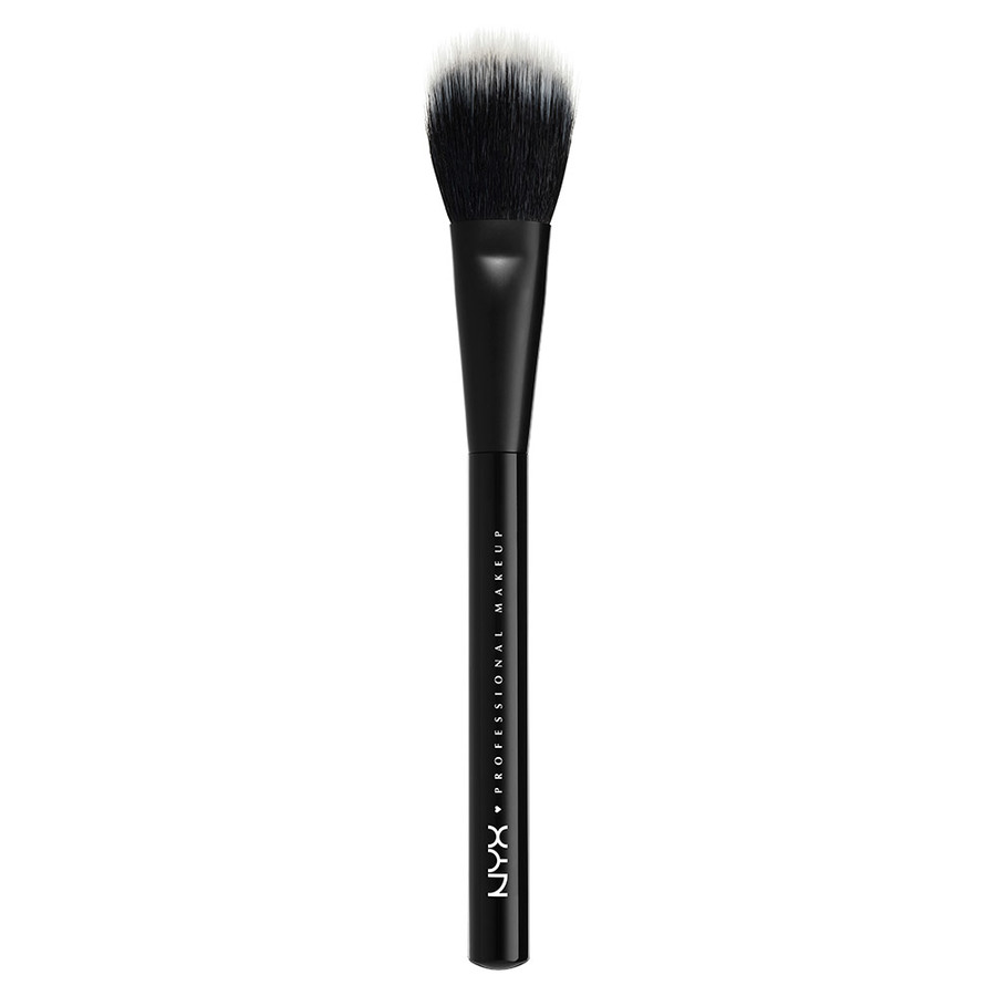 NYX Prof. Makeup Pro Dual Fiber Powder Brush
