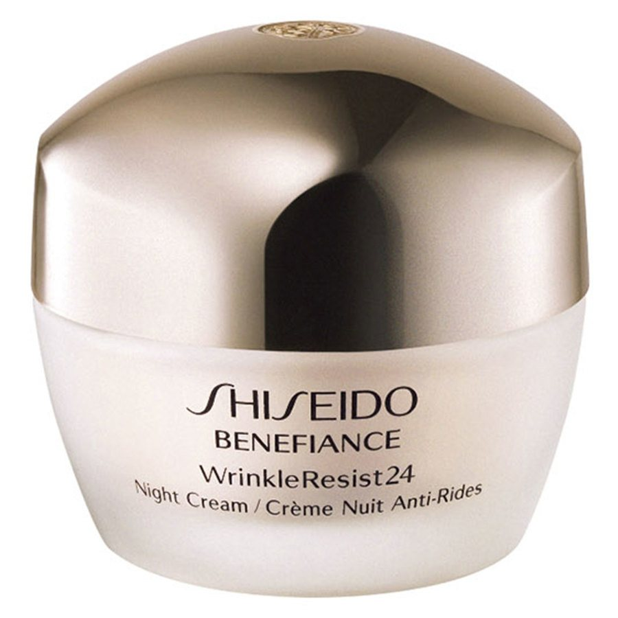 Shiseido Benefiance WR24 Night Cream 50ml