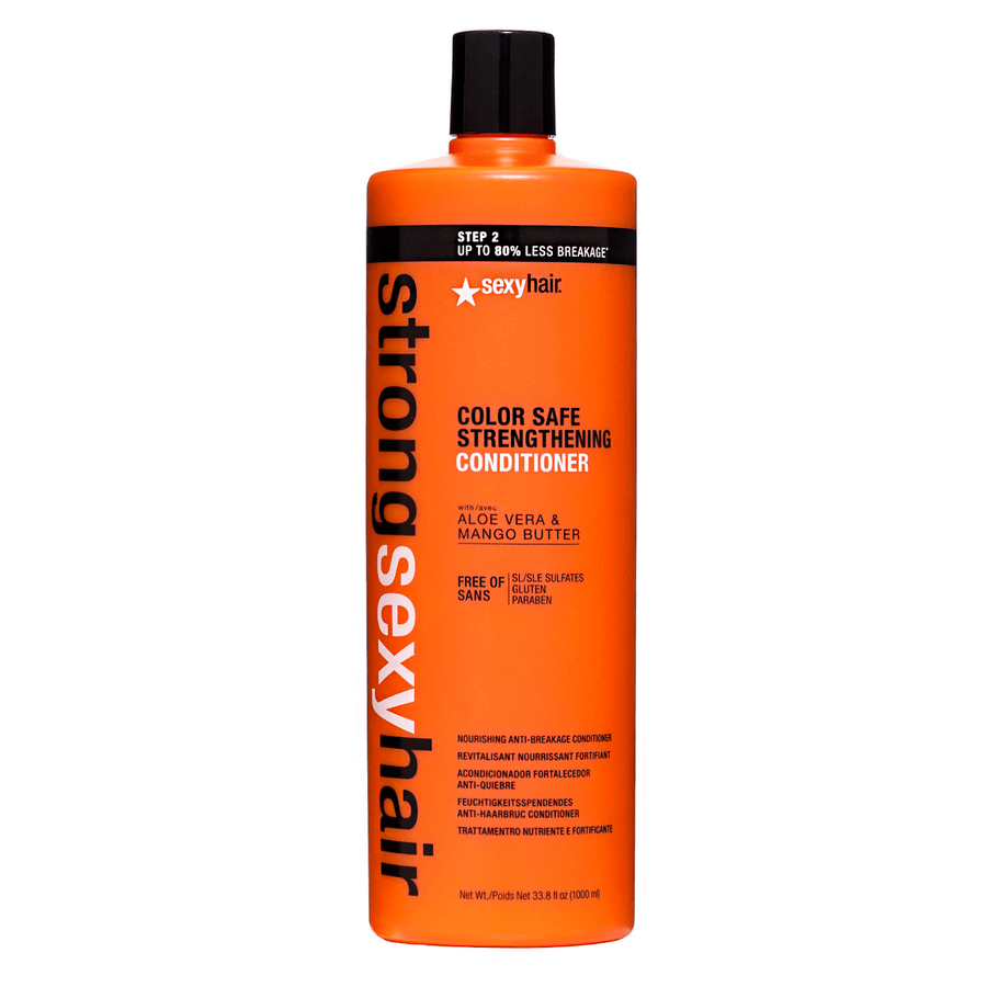 Strong Sexy Hair Strenghtening Conditioner 1000ml
