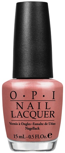 OPI Euro Centrale Collection Hands Off My Kielbasa NLE77 15ml
