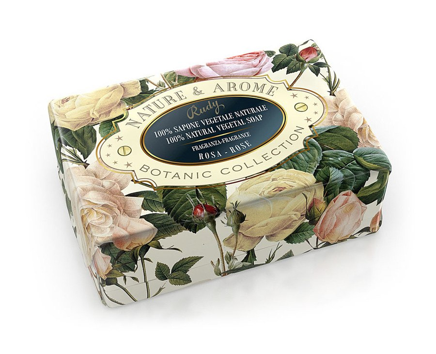 Nature & Arome Hand Soap Rose 150g