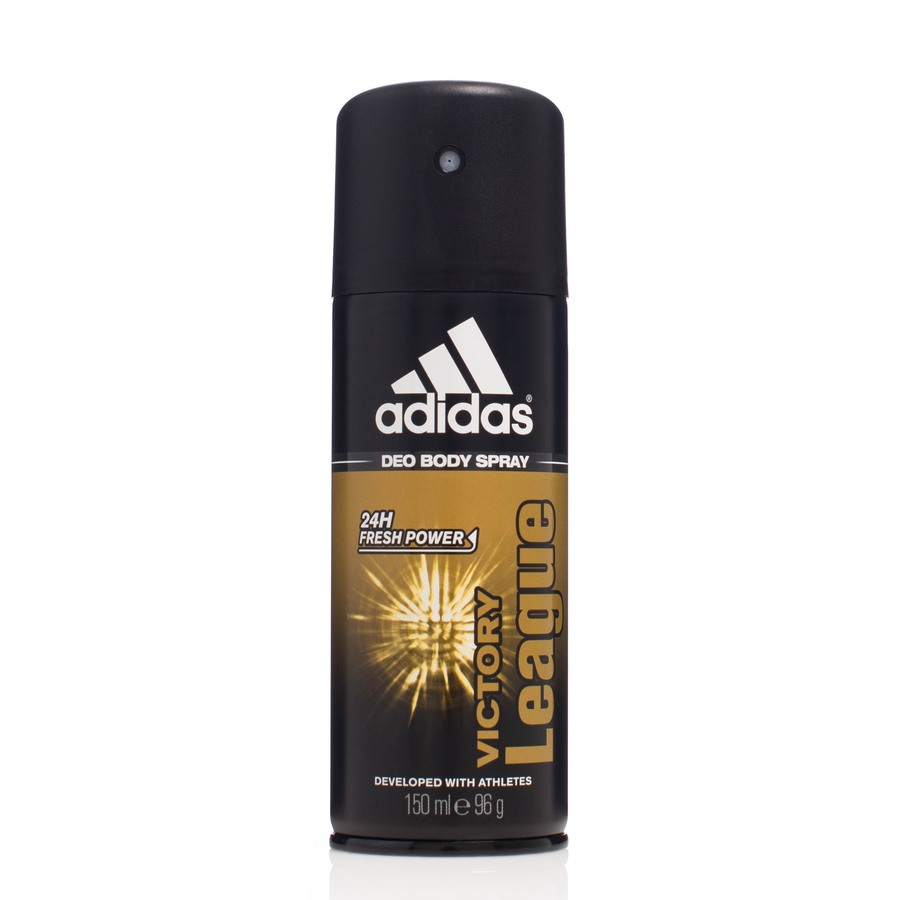 Adidas Victory League Deo Body Spray For Men 150ml