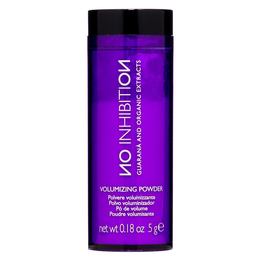 No Inhibition Matt Volumizing Powder 5g