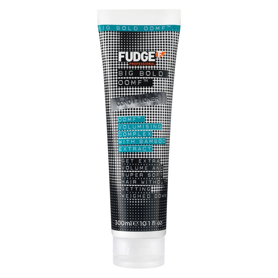 Fudge Big Bold Oomf Volume Conditioner 300ml