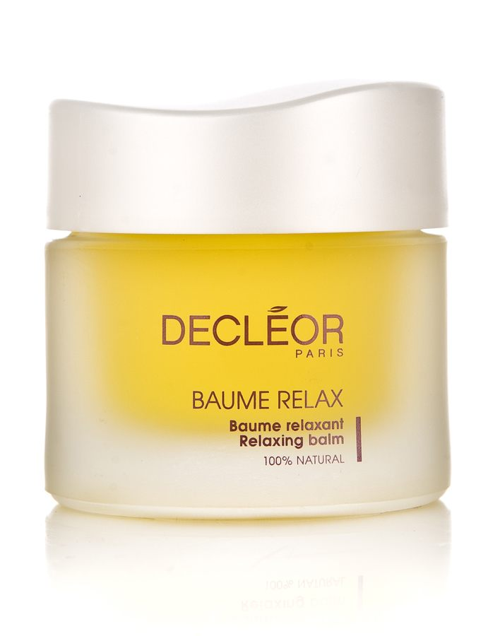 Decléor Baume Relax Relaxing Balm Body 50ml