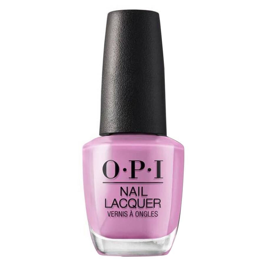 OPI Neglelakk Suzi Will Quechua Later! 15ml