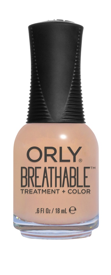 ORLY Breathable Nourishing Nude 18ml