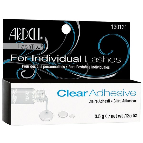 Ardell Lash Tite Adhesive Clear 3,5g