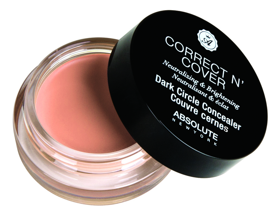 Absolute New York Dark Circle Concealer Light ADCC02