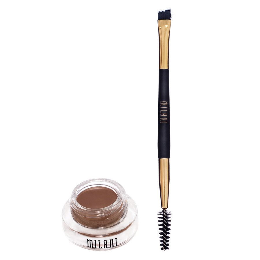 Milani Stay Put Brow Color Medium Brown 03 1,2g