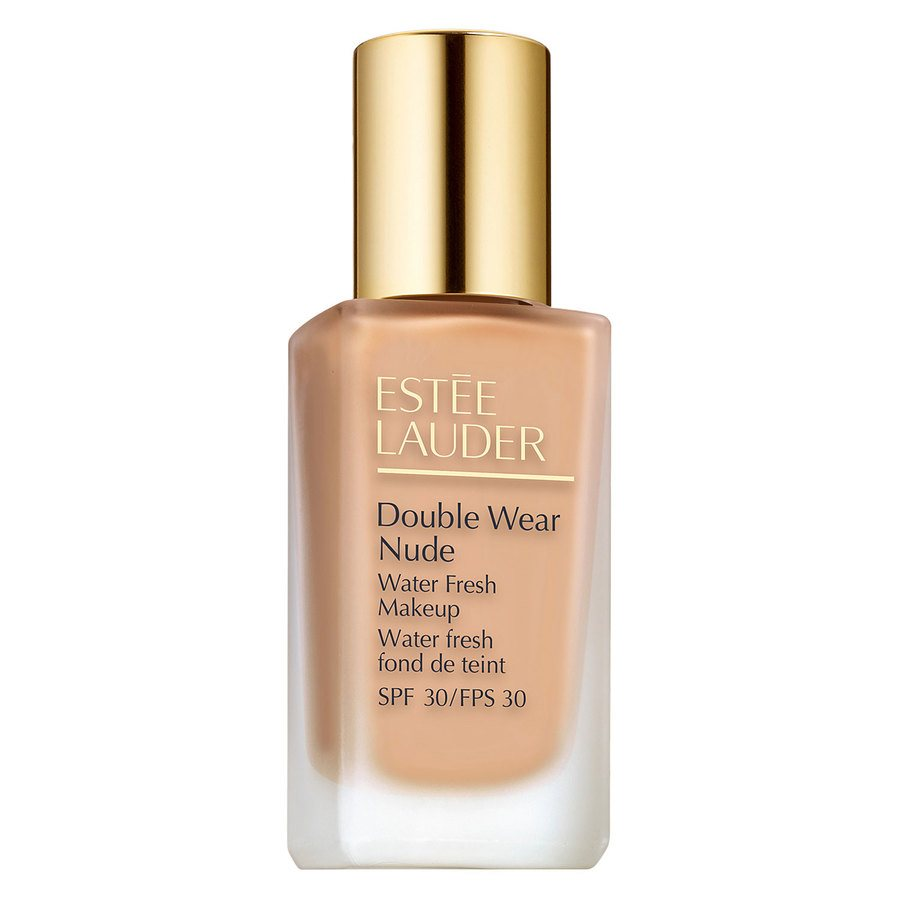 Estée Lauder Double Wear Nude Water Fresh Makeup #Ecru 1N2 30ml