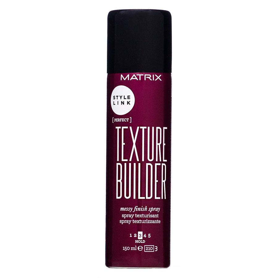 Matrix Style Link Texture Builder Messy Finish Spray 150ml