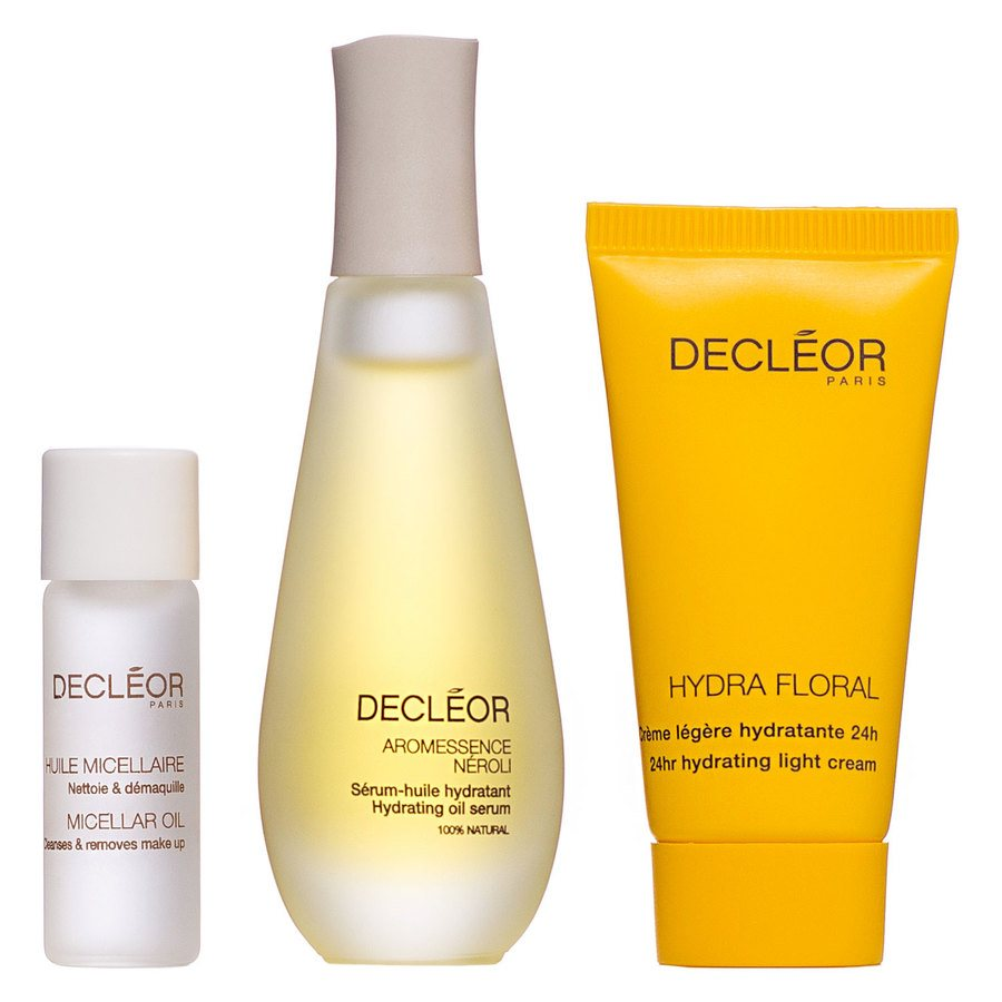 Decléor Aromessence Collection Neroli Hydrating Ritual Kit