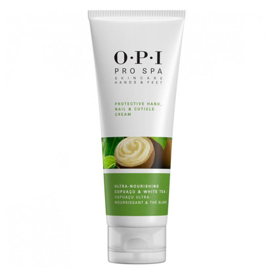 Opi Pro Spa Skin Care Hands & Feet Protective Hand, Nail & Cuticle Cream 50ml