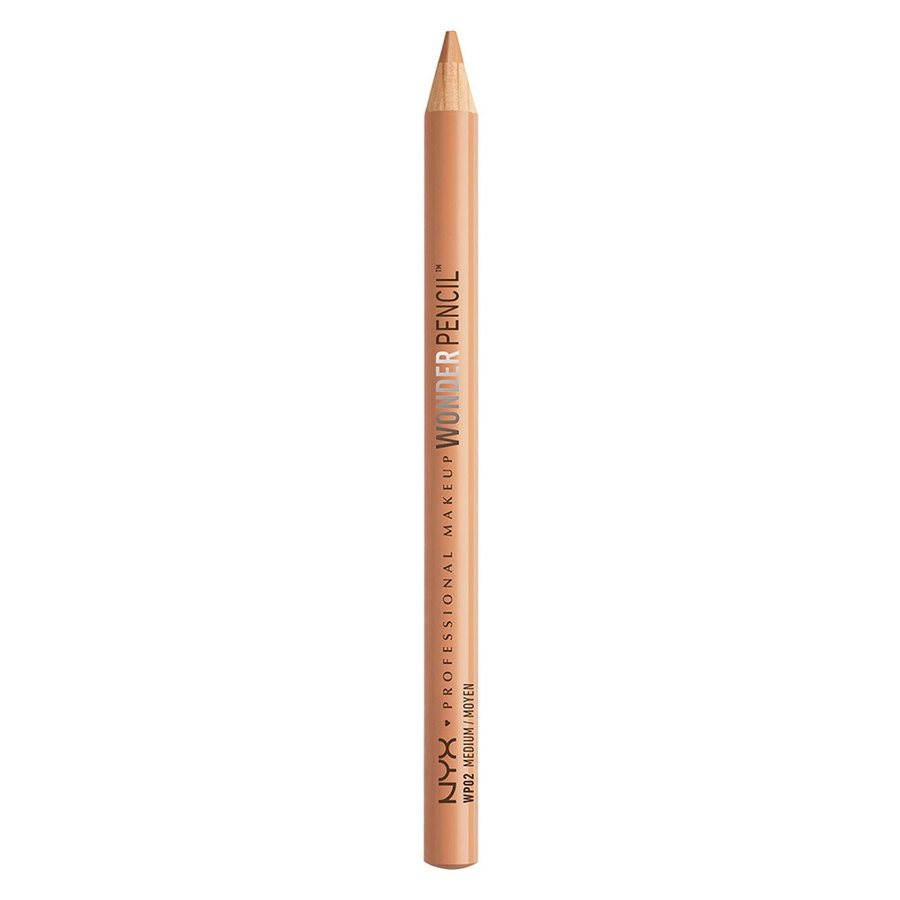 NYX Professional Makeup Wonder Pencil Medium WP02