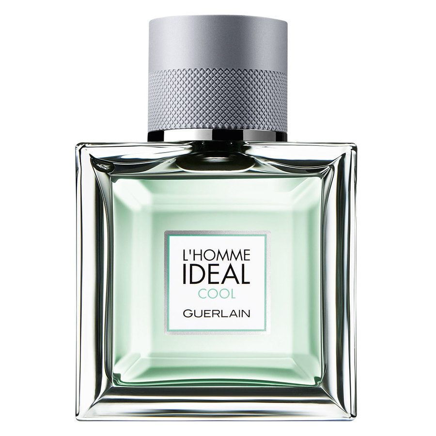 Guerlain L'homme Ideal Cool Eau De Toilette 50ml