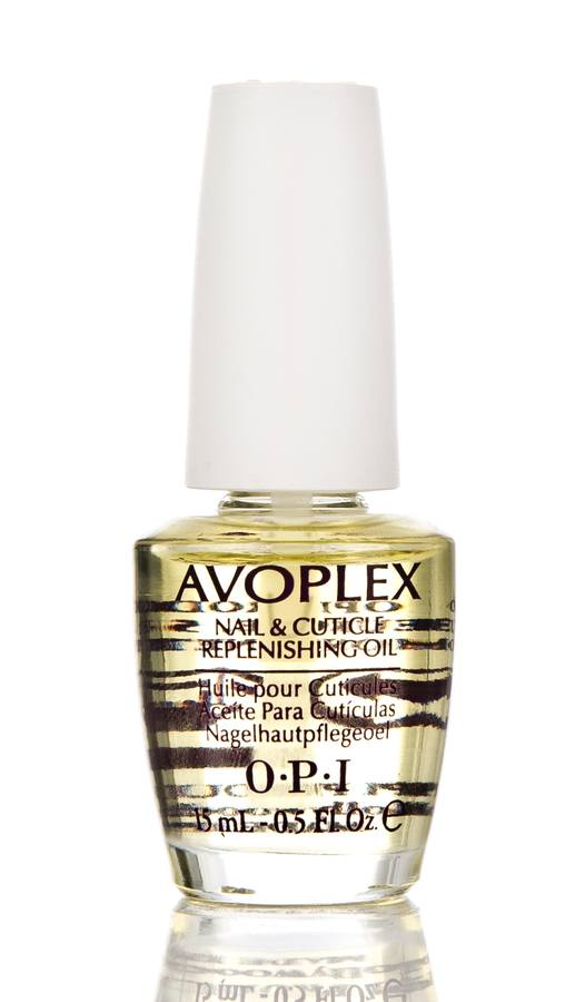 OPI Avoplex Nail & Cuticle Replenishing Oil 15ml AV701